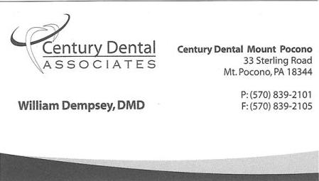 Century Dental