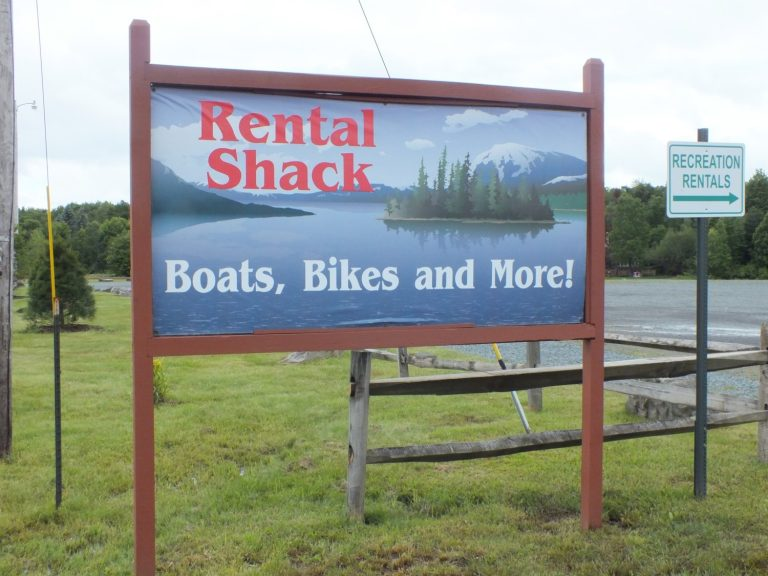 Rental Shack